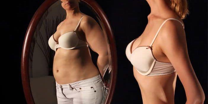 Entenda os sintomas e sinais da Anorexia